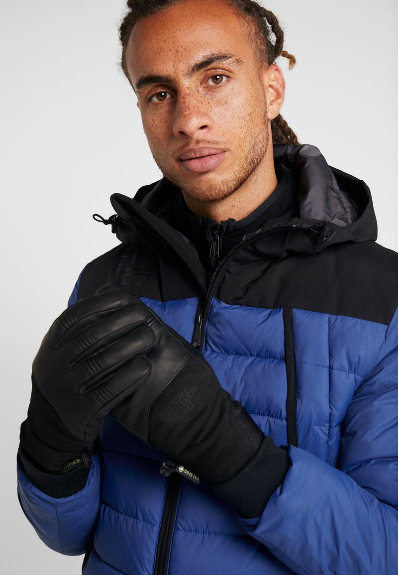 The North Face - IL SOLO GLOVE - Rukavice - black