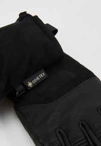 The North Face - IL SOLO GLOVE - Rukavice - black - 4