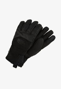 The North Face - IL SOLO GLOVE - Rukavice - black - 1