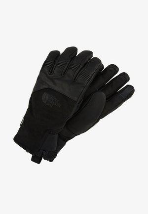 IL SOLO GLOVE - Rękawiczki pięciopalcowe - black