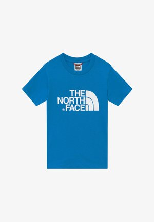 EASY TEE - Triko s potiskem - clear lake blue