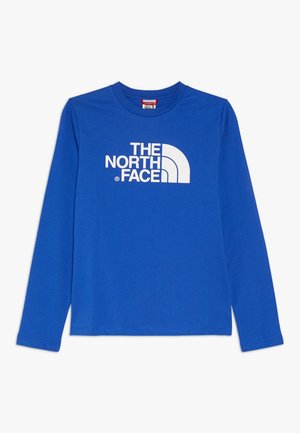 EASY TEE   - Maglietta a manica lunga - blue