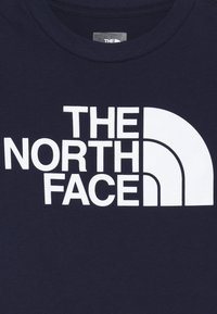 The North Face - TODD EASY TEE - Triko spotiskem - montague blue - 2