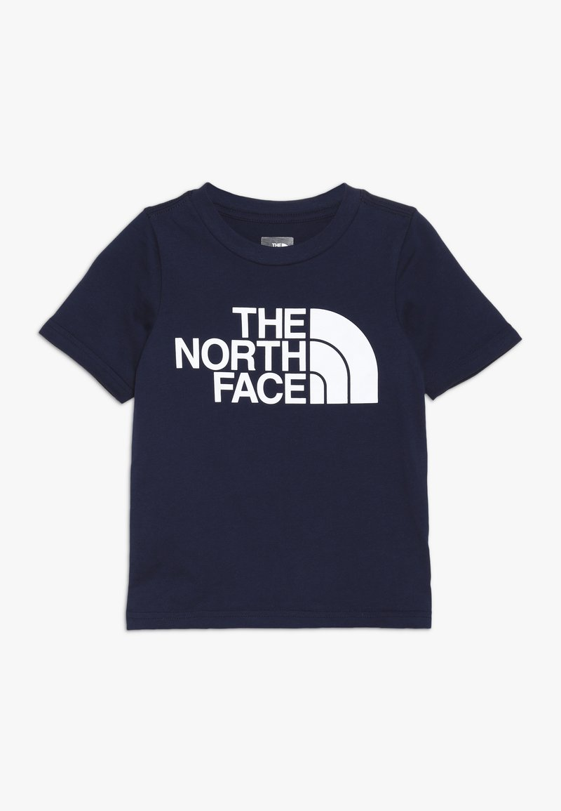 The North Face - TODD EASY TEE - Triko spotiskem - montague blue