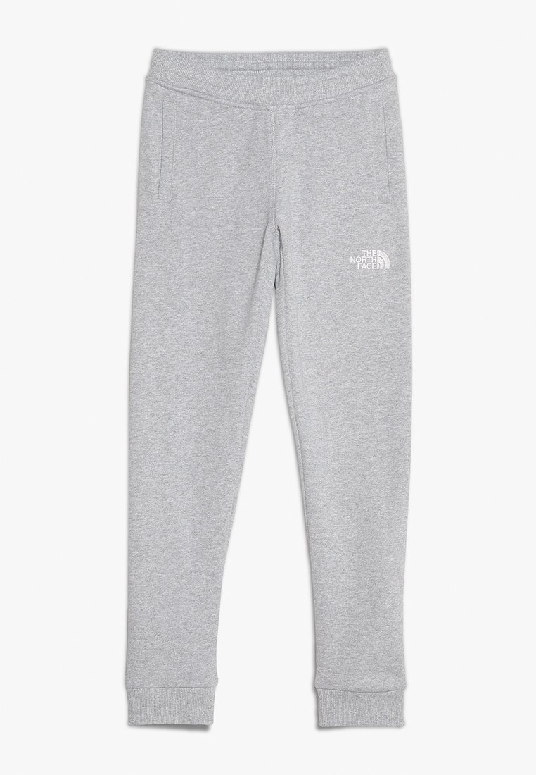 The North Face - PANT - Tracksuit bottoms - light grey