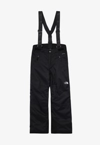 The North Face - SNOW PANT - Skibroek - black - 3