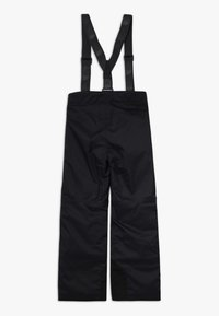 The North Face - SNOW PANT - Skibroek - black - 1