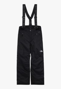 The North Face - SNOW PANT - Skibroek - black - 0