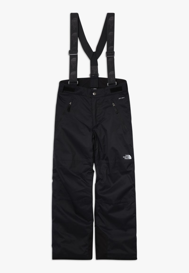 The North Face - SNOW PANT - Pantalón de nieve - black