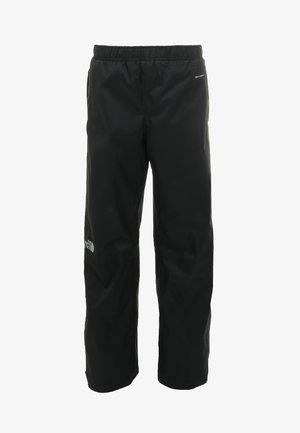 RESOLVE PANT  - Outdoor trousers - black