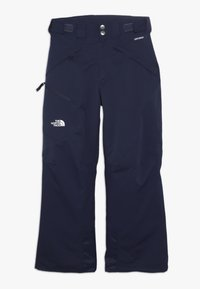 The North Face - CHAKAL PANT - Skibukser - montague blue - 0