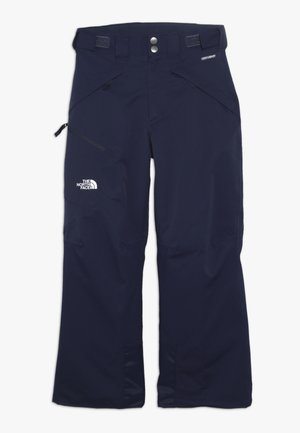 CHAKAL PANT - Snow pants - montague blue