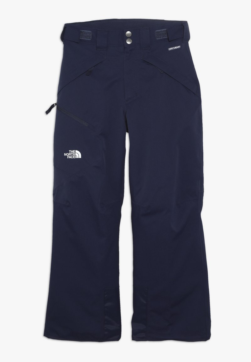 The North Face - CHAKAL PANT - Skibukser - montague blue