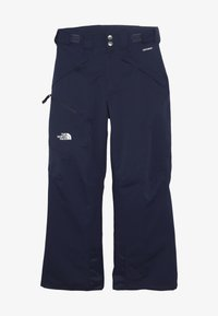 The North Face - CHAKAL PANT - Skibukser - montague blue - 3