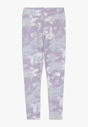 Legging - ashenpurple