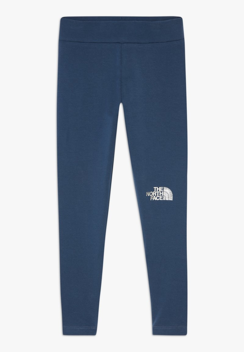 The North Face - Leggings - blue wing teal