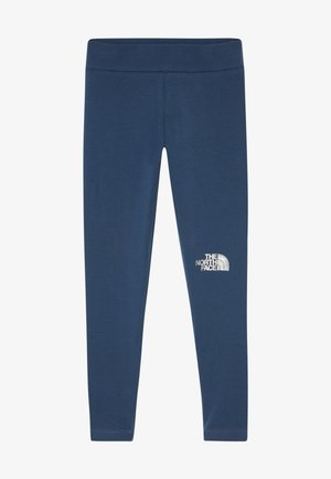 Legging - blue wing teal