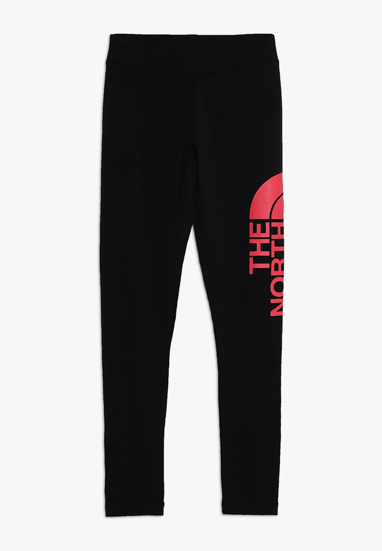 The North Face - Leggings - Trousers - black