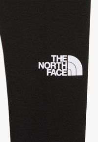 The North Face - Punčochy - black/white - 4