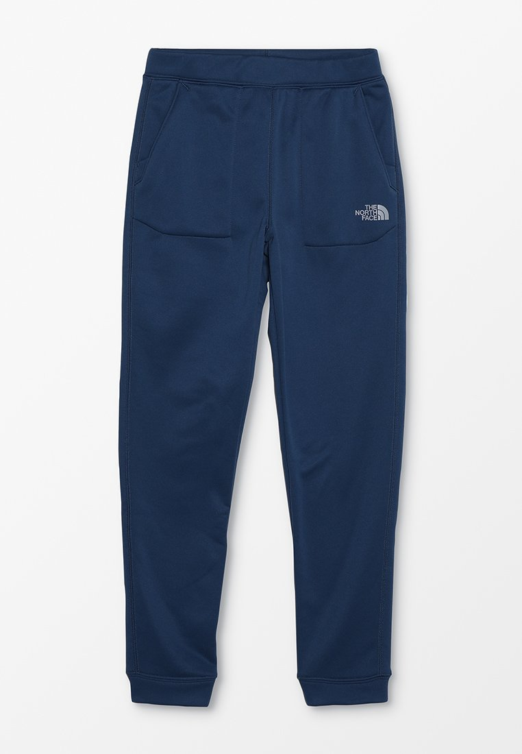 The North Face - SURGENT PANT - Tracksuit bottoms - shady blue