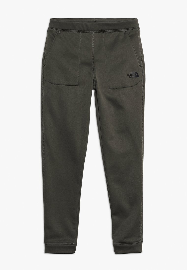 The North Face - SURGENT PANT - Tracksuit bottoms - new taupe green