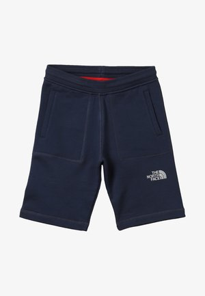 YOUTH - Pantaloncini sportivi - cosmic blue