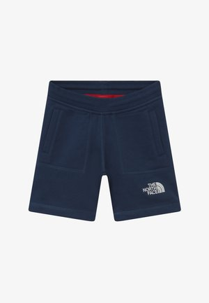 YOUTH - Sports shorts - blue wing teal
