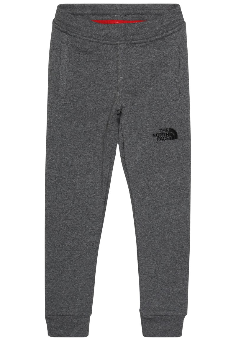 The North Face - PANT - Spodnie materiałowe - medium grey heather