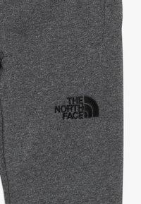 The North Face - PANT - Tygbyxor - medium grey heather - 3