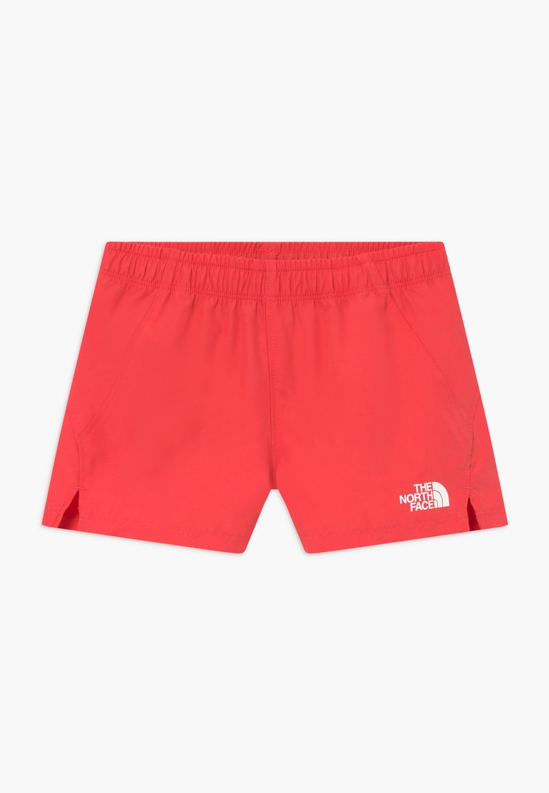 The North Face - GIRLS HIGH CLASS FIVE WATER - Sportovní kraťasy - coral