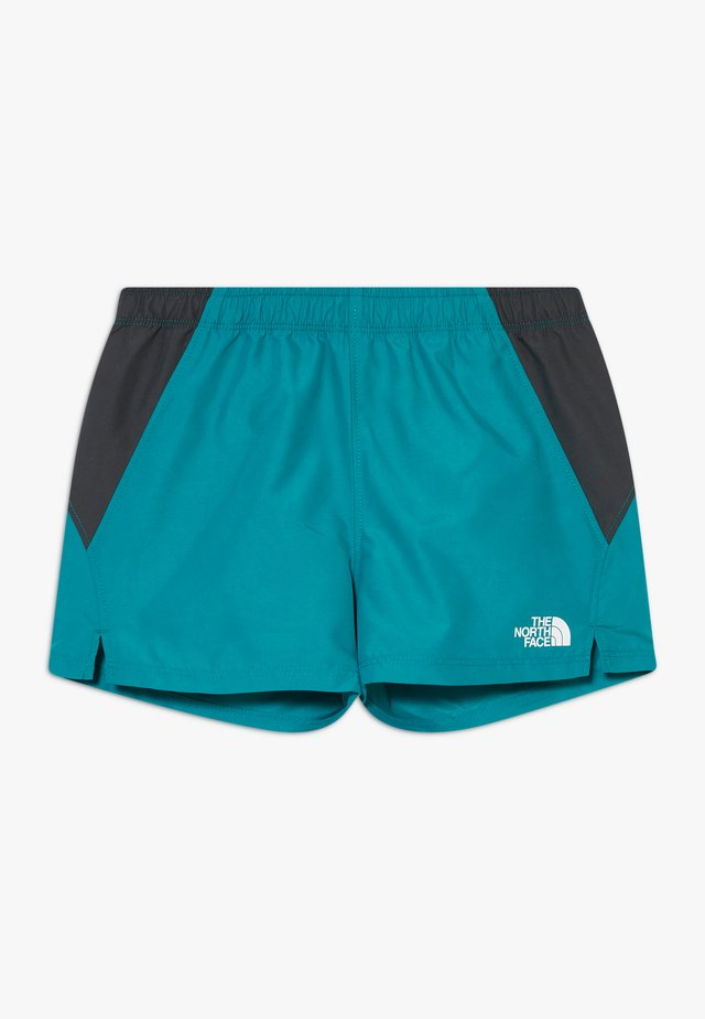 GIRLS HIGH CLASS FIVE WATER - Pantalón corto de deporte - turquoise