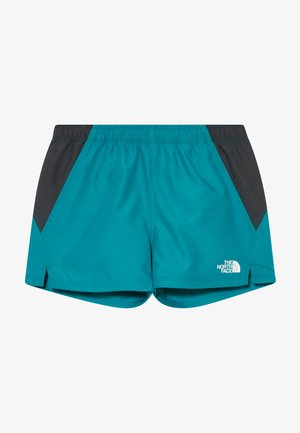GIRLS HIGH CLASS FIVE WATER - Sports shorts - turquoise