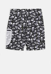 The North Face - BOYS HIGH CLASS WATER SHORT - Short de sport - black - 1