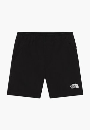 BOYS ESKER SHORT - Shorts - black