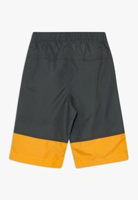 The North Face - BOY'S CLASS FIVE WATER  - Szorty kąpielowe - grey/orange - 1