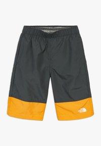 The North Face - BOY'S CLASS FIVE WATER  - Szorty kąpielowe - grey/orange - 0