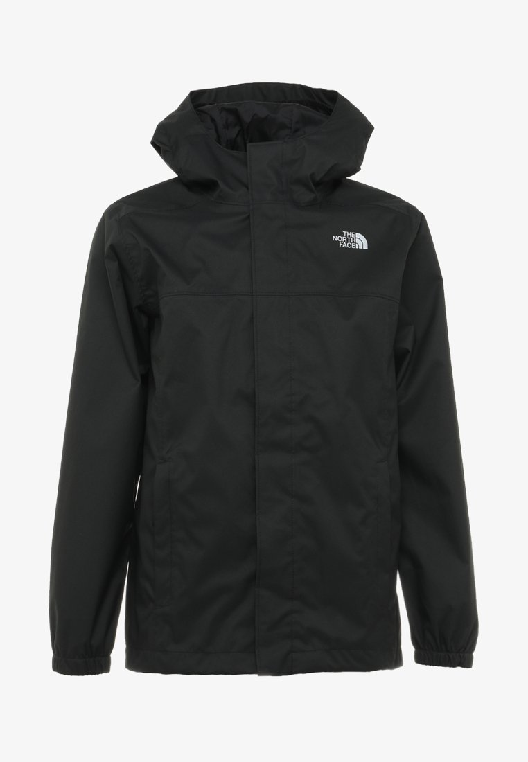 The North Face - RESOLVE - Giacca hard shell - black
