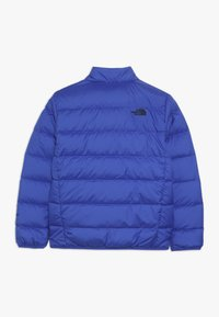 The North Face - ANDES JACKET   - Kurtka puchowa - blue - 1
