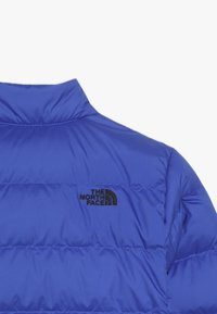 The North Face - ANDES JACKET   - Kurtka puchowa - blue - 5