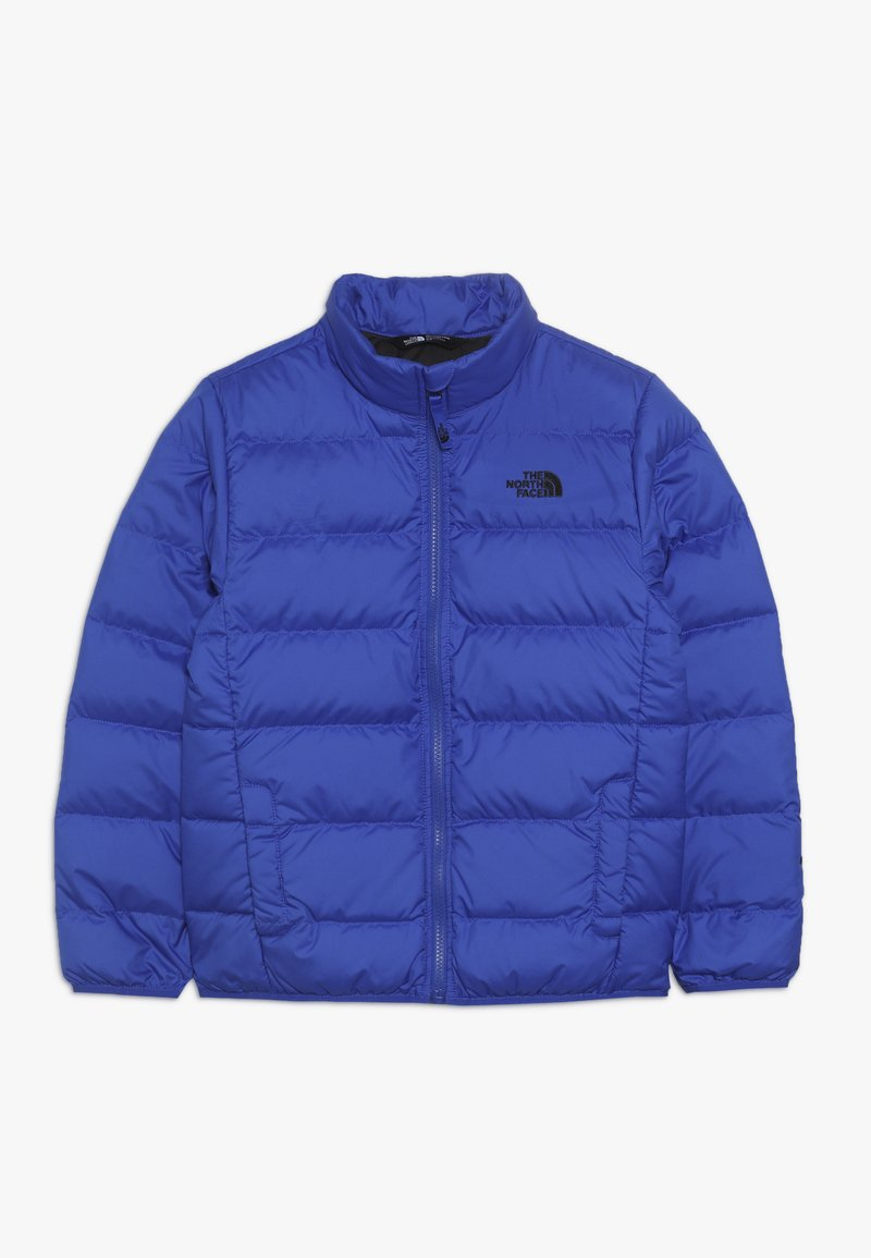 The North Face - ANDES JACKET   - Down jacket - blue