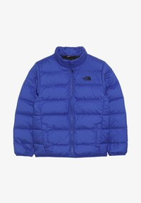 The North Face - ANDES JACKET   - Dunjacka - blue - 4