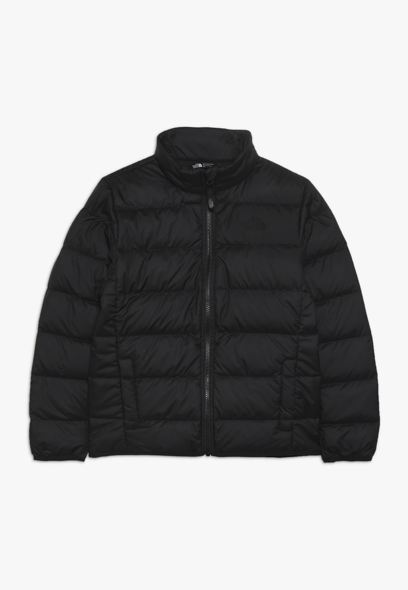 The North Face - ANDES JACKET   - Kurtka puchowa - black