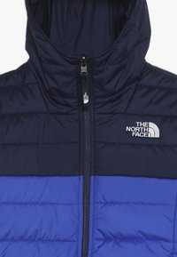 The North Face - PERRITO - Winterjas - blue - 3