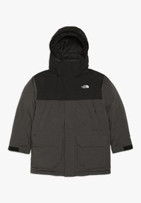 The North Face - MCMURDO - Dunkappa / -rock - mottled grey - 1