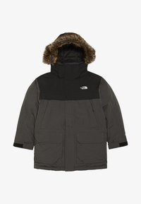 The North Face - MCMURDO - Dunkappa / -rock - mottled grey - 5