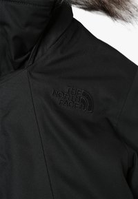 The North Face - ARCTIC  - Abrigo de plumas - black - 4