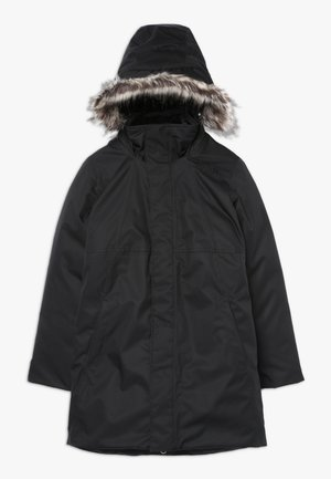 ARCTIC  - Down coat - black
