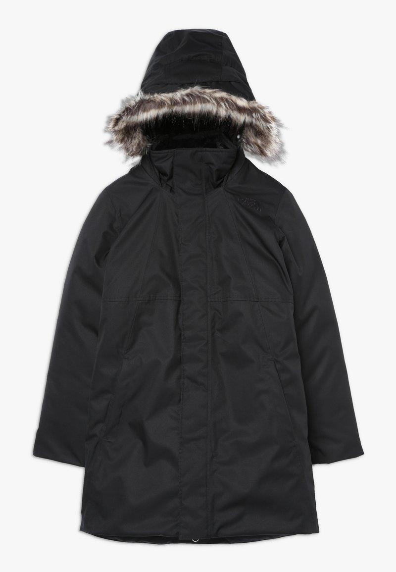 The North Face - ARCTIC  - Down coat - black