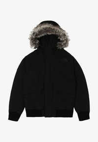 The North Face - GOTHAM DOWN JACKET - Gewatteerde jas - black - 3