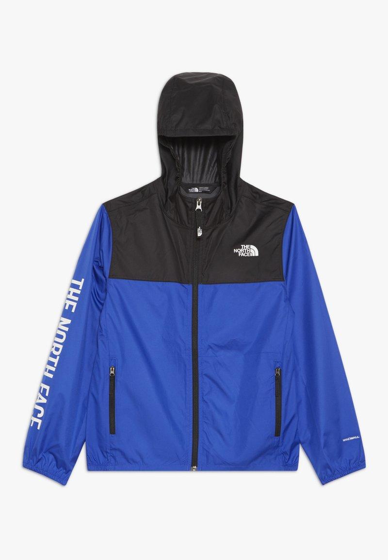 The North Face - REACTOR  - Windbreaker - blue